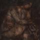 Renoir IV, Öl/Leinwand, 50 x 40 cm, 2006/11